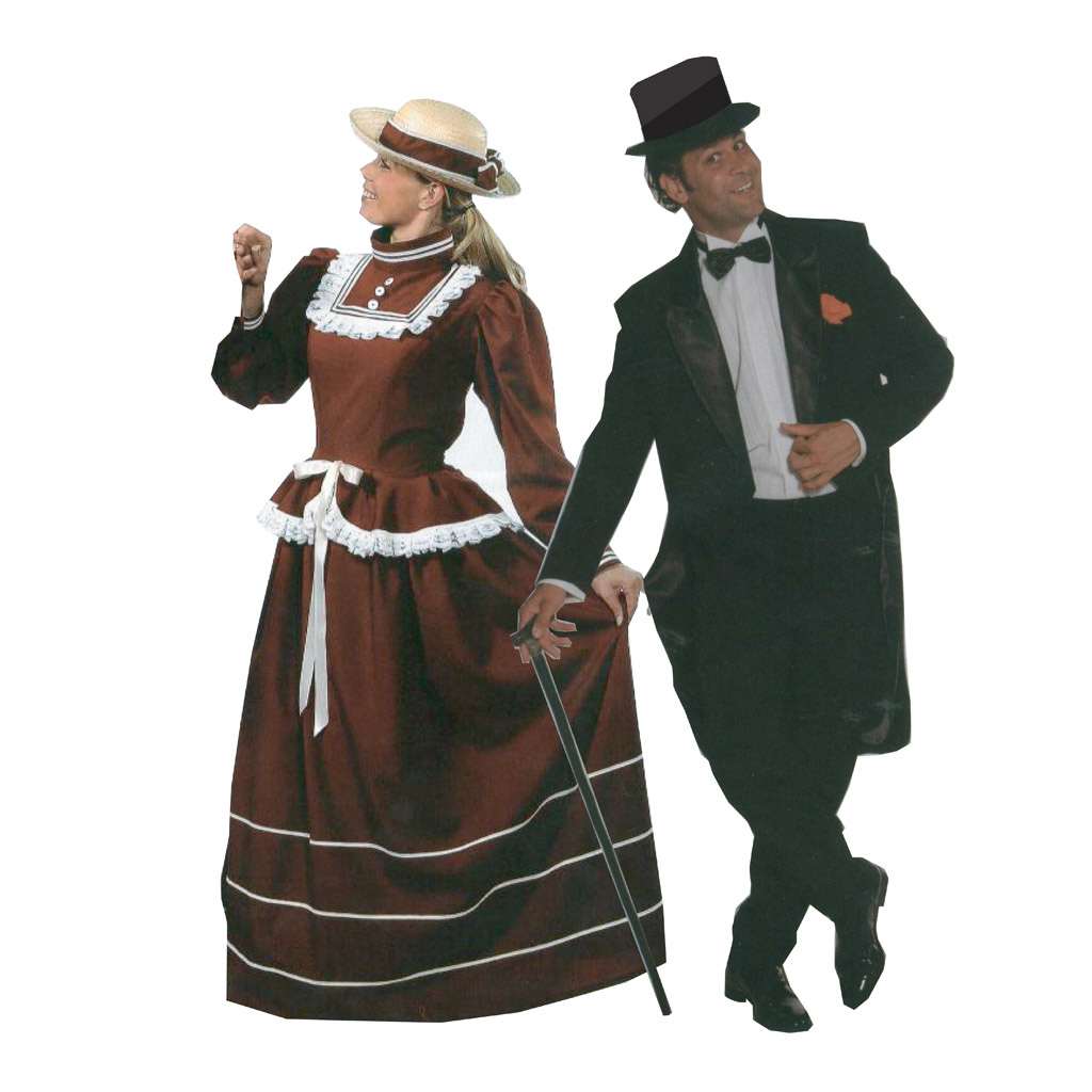 Victorian Amp Edwardian Aladdin S Cave Fancy Dress And
