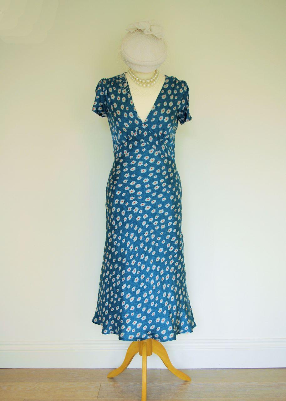 a0bff216d40 1940s Womens Dresses Uk - raveitsafe